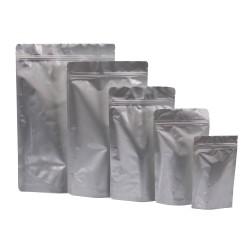 Alüminyum Doypack 8.5x14.5 Poşet